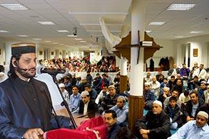 ناروے: منہاج القرآن انٹرنیشنل کے زیراہتمام شہادت امام حسین رضی اللہ عنہ کانفرنس کا انعقاد
