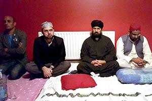 آئرلینڈ: منہاج القرآن انٹرنیشنل کے زیراہتمام شہدائے کربلا کی یاد میں محفل