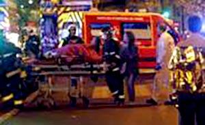 پیرس میں حملوں پر ڈاکٹر طاہرالقادری کی شدید الفاظ میں مذمت