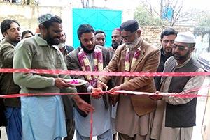 کوئٹہ: تحریک منہاج القرآن بلوچستان کے صوبائی سیکرٹریٹ کا افتتاح