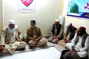 کوئٹہ: شیخ الاسلام  کا تحریک منہاج القرآن بلوچستان کی ایگزیکٹیو کونسل کے اجلاس سے ٹیلی فونک خطاب