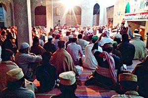 جھنگ: تحریک منہاج القرآن کا درسِ عرفان القرآن، علامہ ظہیر احمد نقشبندی کا خصوصی خطاب