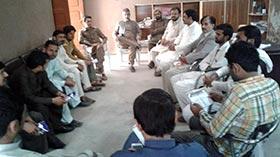 پتوکی: تحریک منہاج القرآن اور پاکستان عوامی تحریک پی پی 182 کا تنظیمی اجلاس