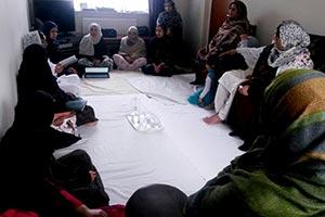 MWL (Burnley) holds Muharram gathering