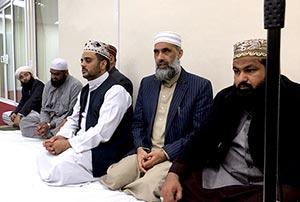 MQI (Nottingham) holds annual Muharram programme 2015