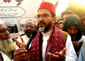 لاہور: جشن مرشد شاہ مائل میں تحریک منہاج القرآن کوئٹہ کے امیر کی شرکت
