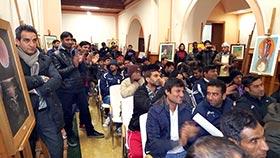 اٹلی: منہاج القرآن انٹرنیشنل کی پیس کانفرنس