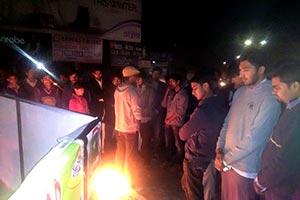 بہاولپور: شہدائے پشاور کی پہلی برسی پر ایم ایس ایم کی خصوصی تقریب