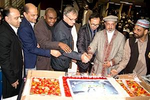فرانس: منہاج القرآن انٹرنیشنل میں جشن عید میلاد النبی (ص) کی تقریب