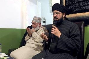 آئرلینڈ: منہاج القرآن انٹرنیشنل کے زیراہتمام سالانہ محفل میلاد مصطفی (ص)