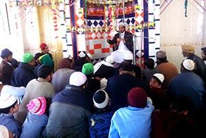 پونچھ: تحریک منہاج القرآن کے زیرِاہتمام محافل میلاد کا انعقاد