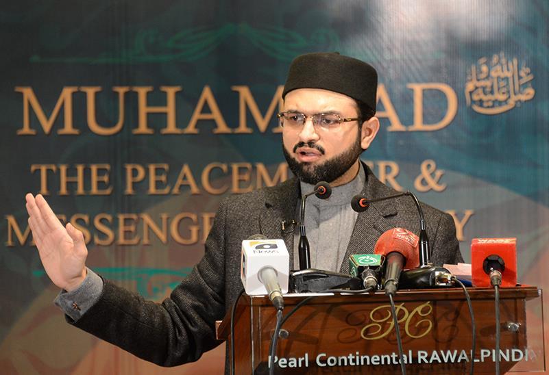 کرپشن اور بیڈ گورننس نے پاکستان کو دہشتگردوں کی جنت بنایا، ڈاکٹر حسن محی الدین