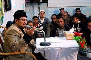 جنوبی کوریا: میلاد النبی (ص) کی روح فروغِ امن و محبت ہے: ڈاکٹر حسین محی الدین قادری