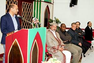 فرانس: 'فرنچ کونسل آف دی مسلم فیتھ' کی جانب سے بین المذاہب ہم آہنگی کا دن (Journee Portes Ouvertes) منایا گیا