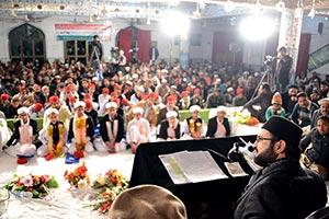 اسلام آباد: داعش سمیت تمام انتہاءپسند تنظیمیں انسانیت کی دشمن ہیں: ڈاکٹر حسن محی الدین قادری