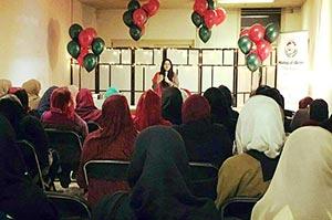 Netherlands: Mawlid-un-Nabi (PBUH) celebrated by MQI The Hague