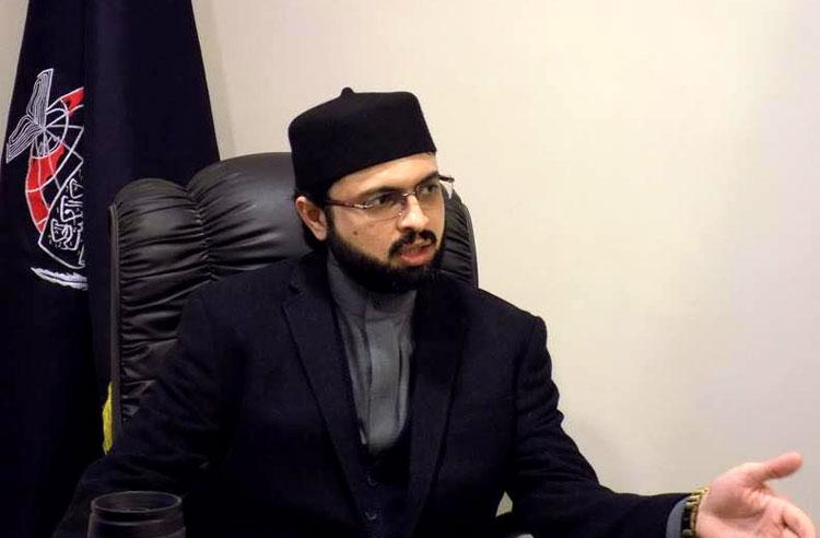 انتہا پسندی کے انفیکشن کے بعد جنوبی پنجاب کو سوائن فلو نے گھیر لیا: ڈاکٹر حسن محی الدین قادری