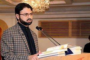 ملتان: ڈاکٹر حسن محی الدین کا سیاسی و سماجی شخصیات کے ساتھ عشائیہ