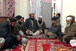 راولپنڈی: تحریک منہاج القرآن زیرِاہتمام محفلِ حلقہ درود کا اہتمام