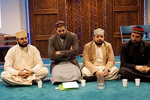 اوسلو: منہاج القرآن انٹرنیشنل کی گیارہویں شریف کی سالانہ محفل