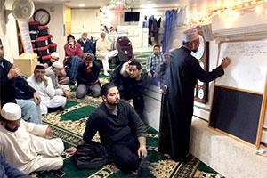 نیوجرسی: منہاج القرآن انٹرنیشنل کی نیوجرسی میں یوتھ ورکشاپ