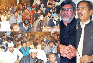 فیصل آباد: تحریک منہاج القرآن کی ٹریننگ ورکشاپ بعنوان 'انقلاب آنے کو ہے'