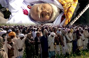 لودہراں: تحریک منہاج القرآن پل بہشتی کے ناظم نشرواشاعت محمد ابراہیم کے والد وفات پا گئے