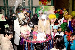 لاہور: منہاج ویمن لیگ کا قائد ڈے کی تقریبات کا آغاز