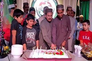 Dallas (Texas): 65th birthday of Dr Tahir-ul-Qadri celebrated