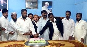 کھپرو: تحریک منہاج القرآن کے زیر اہتمام قائد ڈے کی تقریب
