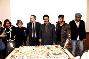 اٹلی: منہاج القرآن انٹرنیشنل کارپی کے زیراہتمام 'عالمی سفیر امن کانفرنس' کا انعقاد