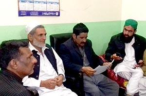ٹوبہ ٹیک سنگھ: تحریک منہاج القرآن تحصیل پیر محل کی طرف سے قائد ڈے کی تقریب کا اہتمام