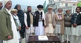 نوشہرہ: وادئ سون میں ڈاکٹر محمد طاہرالقادری کی 65ویں سالگرہ کی تقریب کا انعقاد