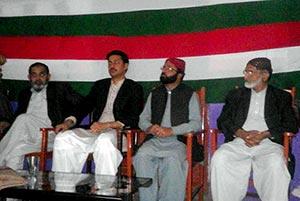 کوٹ مومن: منہاج یوتھ لیگ کا قائد ڈے کے موقع پر ضربِ امن سمینار