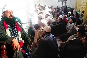 جہلم: منہاج القرآن یوتھ لیگ کی ڈھوک منور میں سالانہ محفلِ میلاد