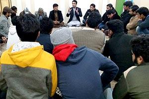 فیصل آباد: منہاج القرآن یوتھ لیگ کی ایگزیکٹیو کا اجلاس
