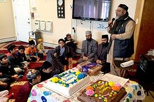 امریکہ: منہاج القرآن سینٹر نیوجرسی میں قائد ڈے کی پروقار تقریب