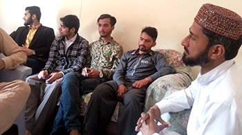 سیالکوٹ: یونین کونسل سہجوکالا میں تحریک منہاج القرآن اور ذیلی فورمز کی تنظیم سازی