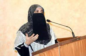 خاندانی جمہوری نظام نے پاکستان کی جڑیں کھوکھلی کر دیں، عوامی تحریک شعبہ خواتین
