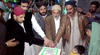 راولپنڈی: تحریک منہاج القرآن پی پی 10 (B) میں قائد ڈے پر محفل نعت کا انعقاد