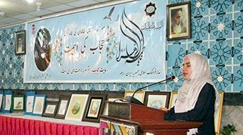 لاہور: منہاج ویمن لیگ کے وفد کی 'حجاب کانفرنس' میں شرکت