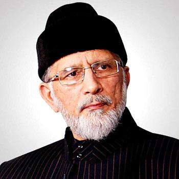 Dr Tahir-ul-Qadri expresses his grief on death of Pervez Hameed