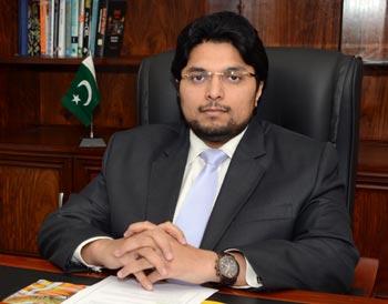 ڈاکٹر حسین محی الدین دو روزہ دورہ پر جنوبی پنجاب روانہ ہو گئے