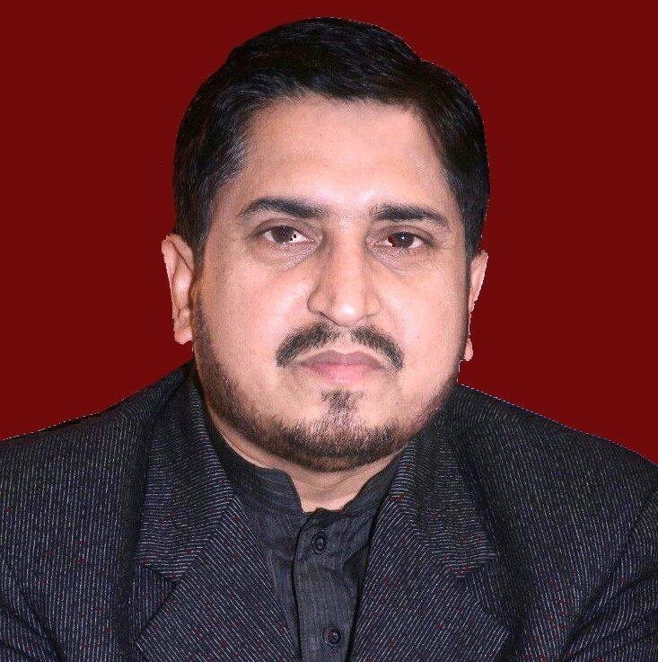 منہاج القرآن لاہور کے رہنماء شاہ زیب صدیق کے ساتھ گرین ٹاؤن میں دن دیہاڑے ڈکیتی
