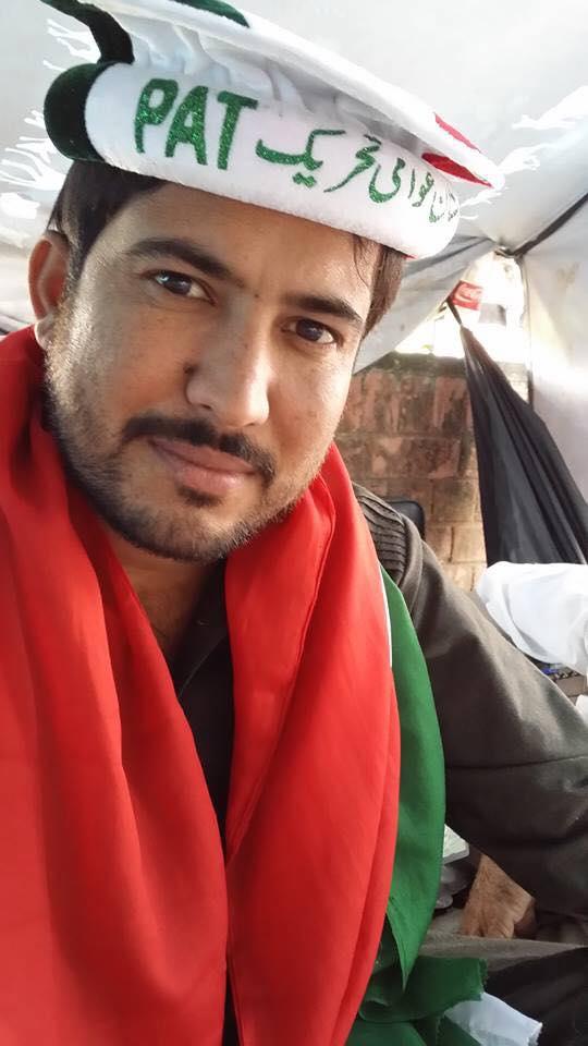 Dr Tahir-ul-Qadri grieved over death of Abid Tahiri