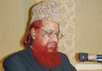 برطانیہ: علامہ بوستان علی قادری کے انتقال پر ڈاکٹر محمد طاہرالقادری کا اظہار تعزیت