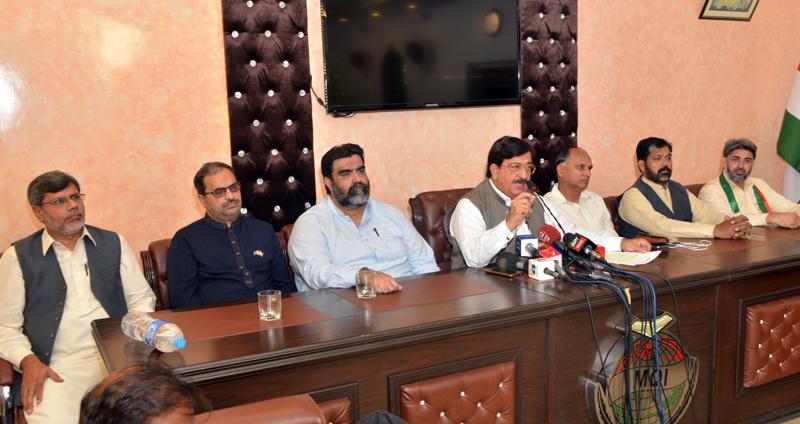 Dr Tahir-ul-Qadri to lead sit-in in Lahore on June 17