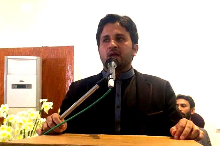 وفاقی حکومت نے تعلیم کا بجٹ کم کر دیا، تحریک چلائیں گے: چودھری عرفان یوسف