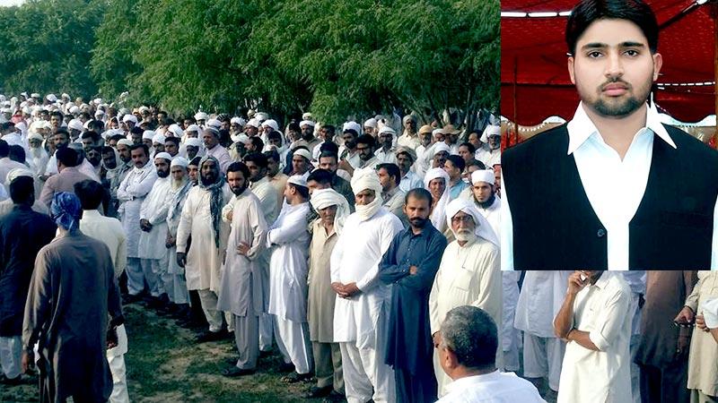 اطہر رضا واہلہ منہاجین کے انتقال پر ڈاکٹر طاہرالقادری و دیگر قائدین کا اظہار تعزیت