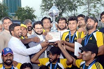 لاہور: منہاج یوتھ کا ضربِ امن کرکٹ ٹورنامنٹ
